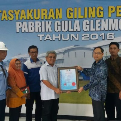 Certification presentation Indonesia
