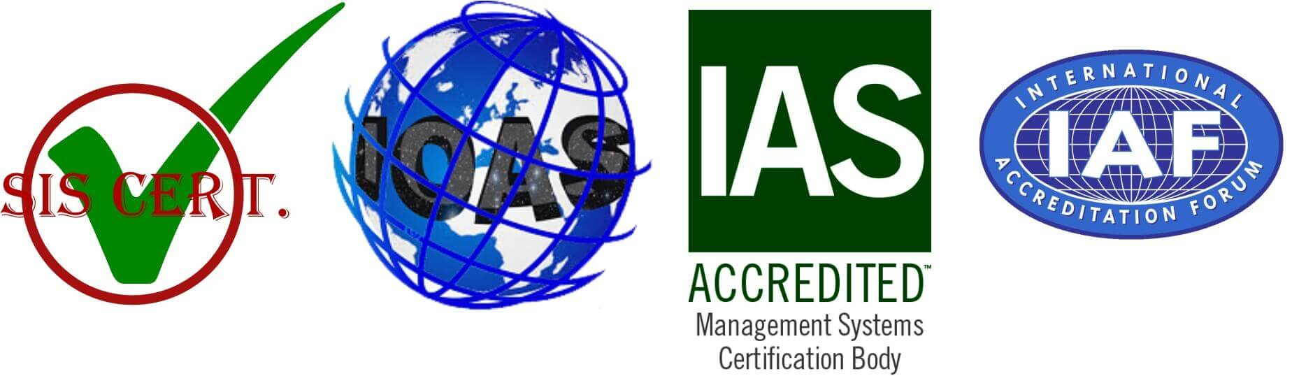 Our Accreditation